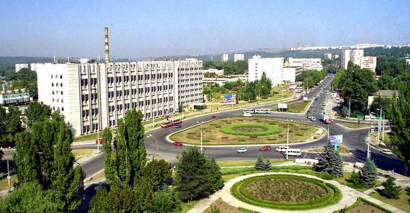 такси Николаев -Кишинев